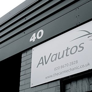 av-autos-sign